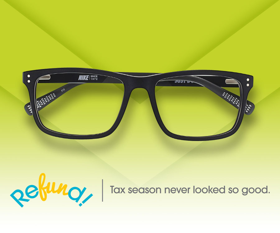 Right Glasses. Right Price. Right Now.