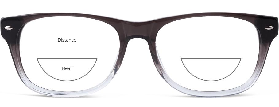 78869c074d Lined Bifocal Lenses