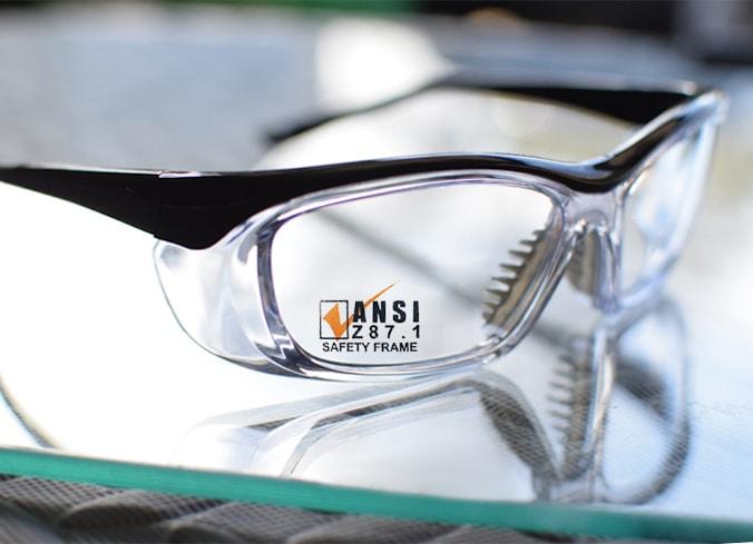 dc86b89ba5 ANSI-Certified Safety Glasses